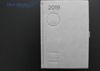 branded-embossed-diary