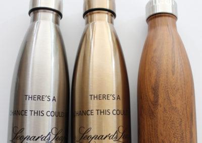 branded-metal-water-bottle
