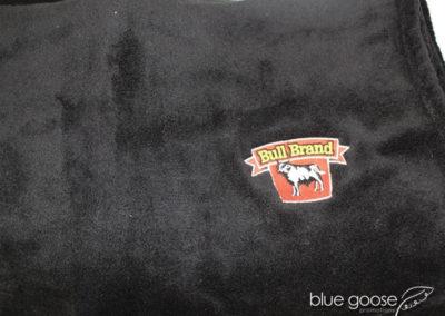branded-blanket